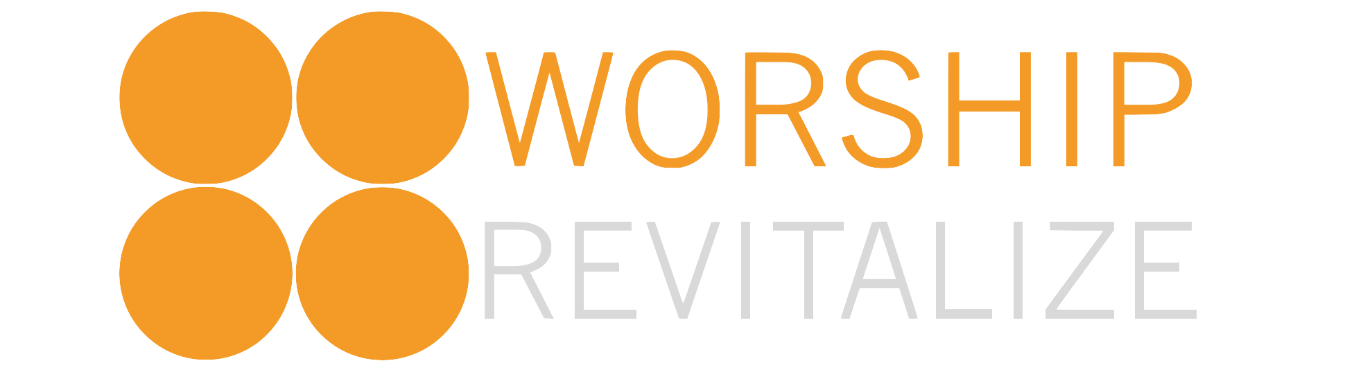 WORSHIP REVITALIZE